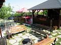 Bungalovy pri Mlyne - Záhradný bar