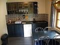 Bungalovy pri Mlyne - Kuchyňa